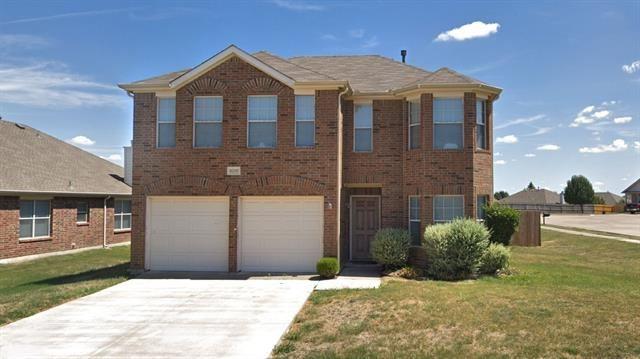 8219 San Jose Street, Arlington, TX 76002 - #: 14460394