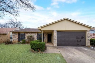 3813 Bee Tree Lane, Fort Worth, TX 76133 - #: 14536394