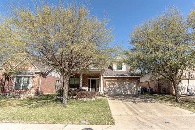 2921 Vacherie Lane, Dallas, TX 75227 - #: 14543394