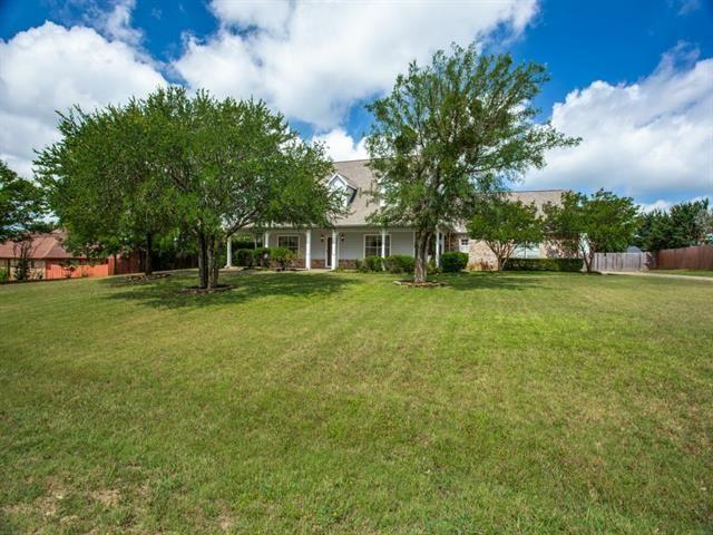 2711 N Hill Terrace, Cleburne, TX 76031 - MLS#: 14605394