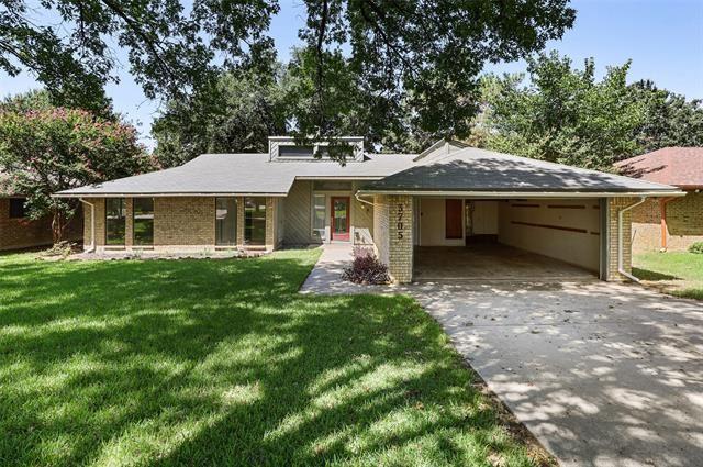 3705 Hialeah Drive, Arlington, TX 76017 - #: 14668394