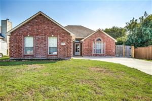 Photo of 3104 Wildflower Way, Rockwall, TX 75032 (MLS # 14204395)