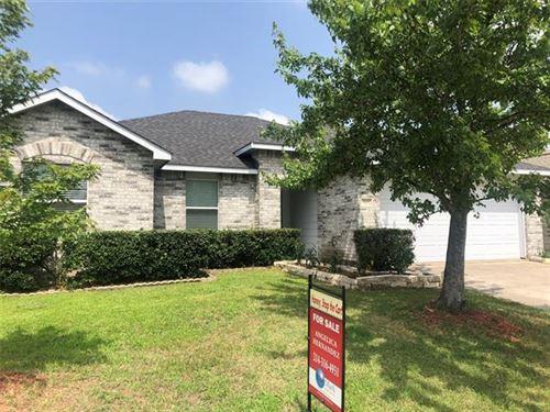 Photo of 619 Claiborn Lane, Wylie, TX 75098 (MLS # 14378395)