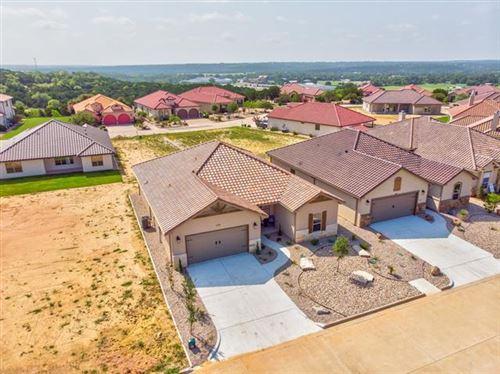 Photo of 139 Valley View Circle, Glen Rose, TX 76043 (MLS # 14382395)