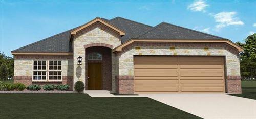 Photo of 7821 Cypress Drive, Greenville, TX 75402 (MLS # 14432395)