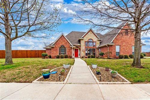 Photo of 2201 Fountain Creek, Pottsboro, TX 75076 (MLS # 14537395)