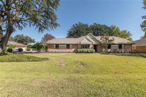 Photo of 3401 Toler Road, Rowlett, TX 75089 (MLS # 14696395)