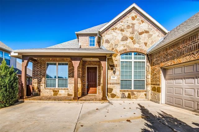 4709 Eddleman Drive, Fort Worth, TX 76244 - #: 14358395