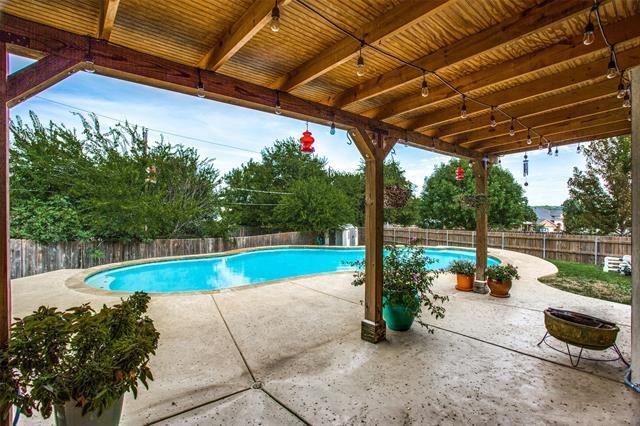 1161 Albatross Court, Benbrook, TX 76126 - MLS#: 14435395