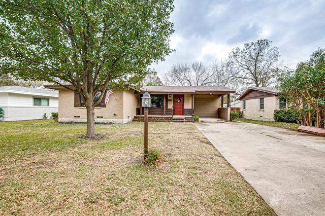 2332 Hartline Drive, Dallas, TX 75228 - #: 14474395