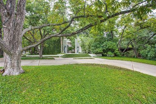 Tiny photo for 3812 Euclid Avenue, Highland Park, TX 75205 (MLS # 14272396)