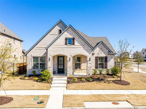 Photo of 16520 Indiangrass Road, Frisco, TX 75033 (MLS # 14288396)