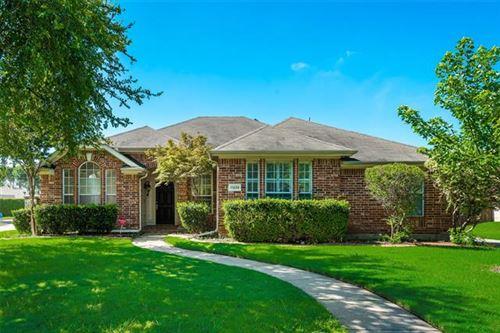 Photo of 11229 Clearstream Lane, Frisco, TX 75035 (MLS # 14384396)