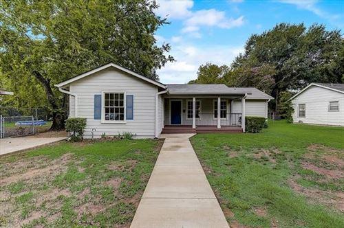 Photo of 501 W State Street, Terrell, TX 75160 (MLS # 14650396)