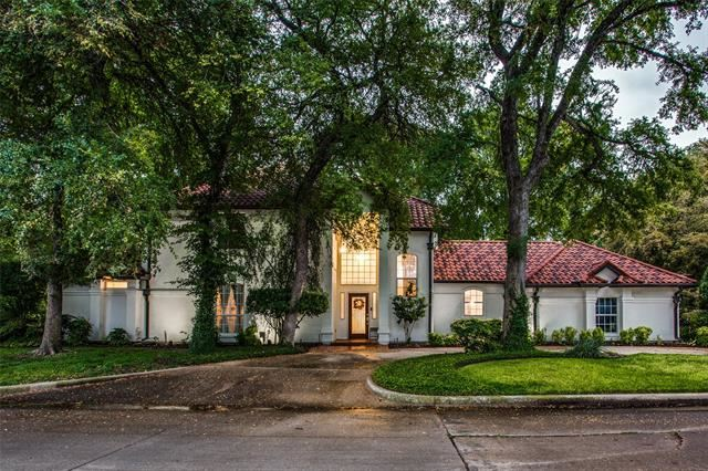 5900 Riverbend Parkway, Fort Worth, TX 76112 - #: 14438396
