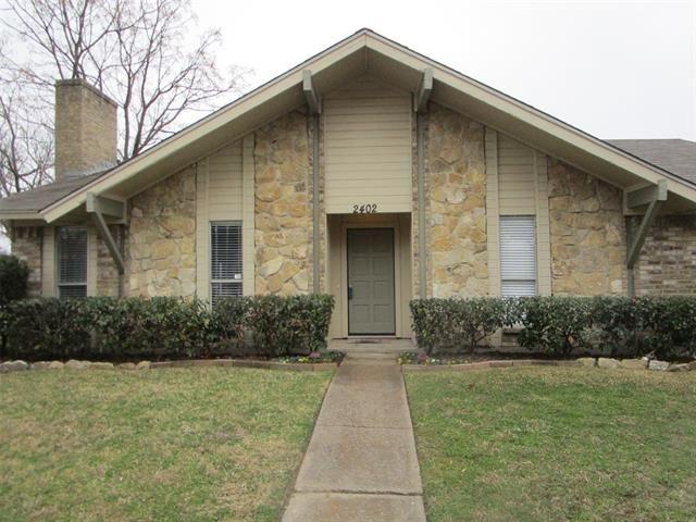 2402 EMERSON Drive, Garland, TX 75044 - #: 14511396