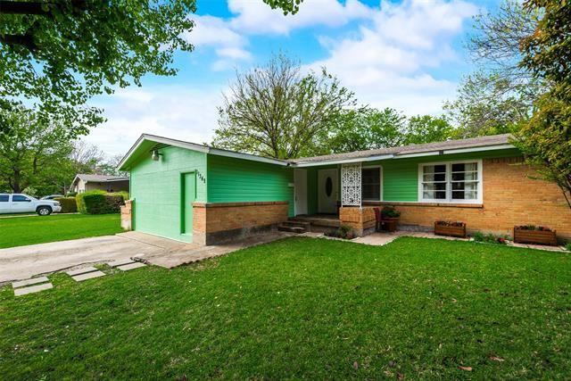 11349 Flamingo Lane, Dallas, TX 75218 - #: 14551396