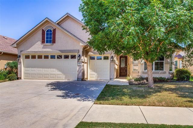 11800 Southerland Drive, Denton, TX 76207 - #: 14577396