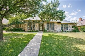 Photo of 2829 Apple Valley Drive, Garland, TX 75043 (MLS # 14170397)