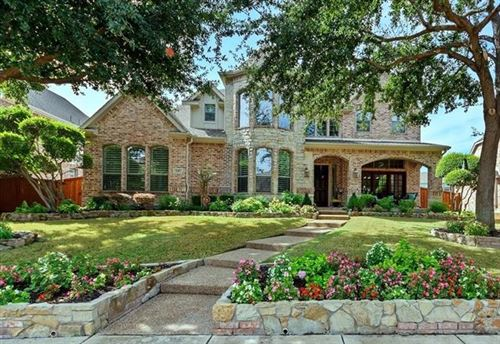Photo of 1217 Rio Grande Drive, Allen, TX 75013 (MLS # 14449397)