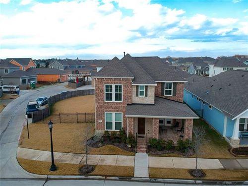 Photo of 8729 Mcdonough Street, North Richland Hills, TX 76180 (MLS # 14483397)