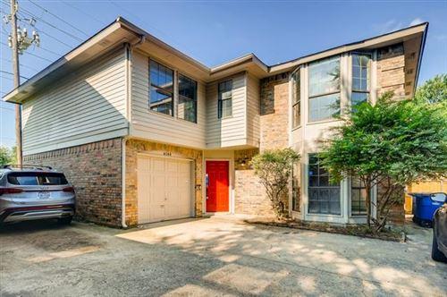 Photo of 4044 Windhaven Lane, Dallas, TX 75287 (MLS # 14617397)