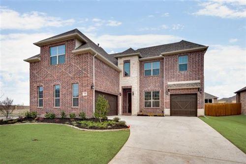 Photo of 604 Montrose Drive, Rockwall, TX 75087 (MLS # 14684397)