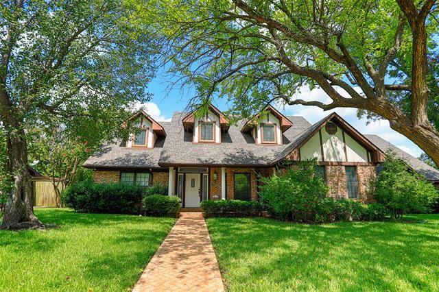 2017 Redbud Road, Gainesville, TX 76240 - MLS#: 14429397
