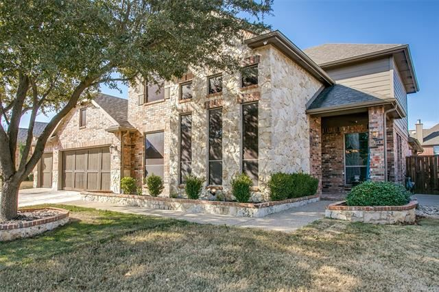 9629 Ben Hogan Lane, Fort Worth, TX 76244 - #: 14495397