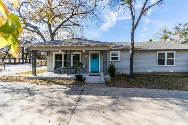 526 Ball Street, Grapevine, TX 76051 - #: 14508397