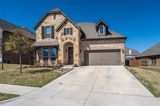 1649 Sandle Wood Drive, Weatherford, TX 76087 - MLS#: 14539397
