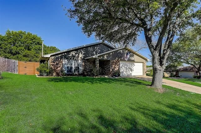 5269 Fallworth Court, Fort Worth, TX 76133 - #: 14571397