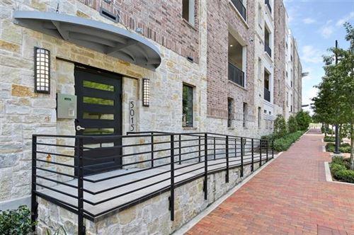 Photo of 5015 Meridian Lane #3105, Addison, TX 75001 (MLS # 14335398)