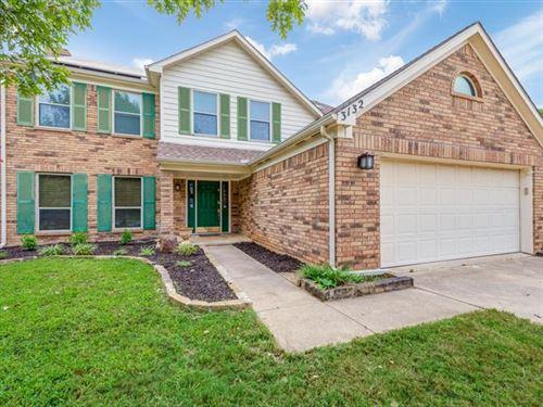 Photo of 3132 Rustic Woods Drive, Bedford, TX 76021 (MLS # 14439398)
