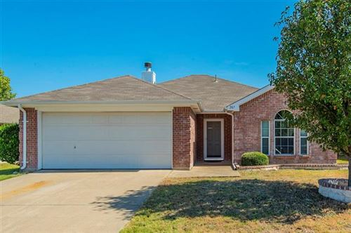 Photo of 207 Amherst Drive, Forney, TX 75126 (MLS # 14455398)
