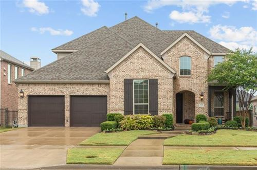 Photo of 13300 Mossvine Drive, Frisco, TX 75035 (MLS # 14460398)