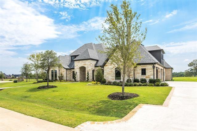 660 Louise Drive, Fairview, TX 75069 - #: 14251398