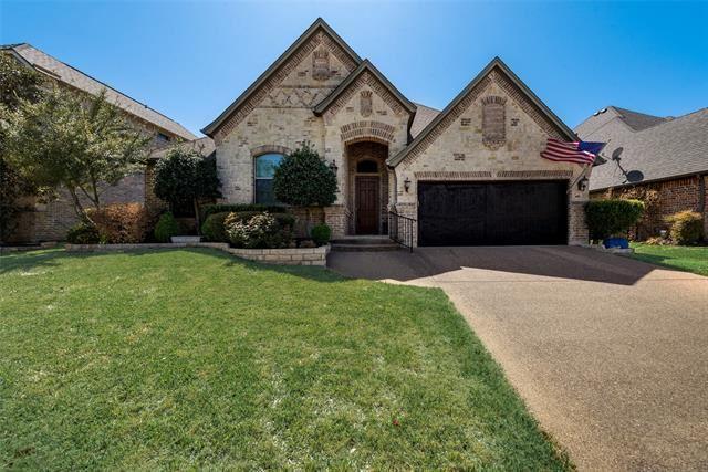 3440 N Riley Place, Hurst, TX 76054 - #: 14550398