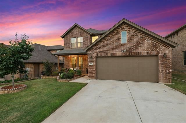 6048 Shiner Drive, Fort Worth, TX 76179 - #: 14596398