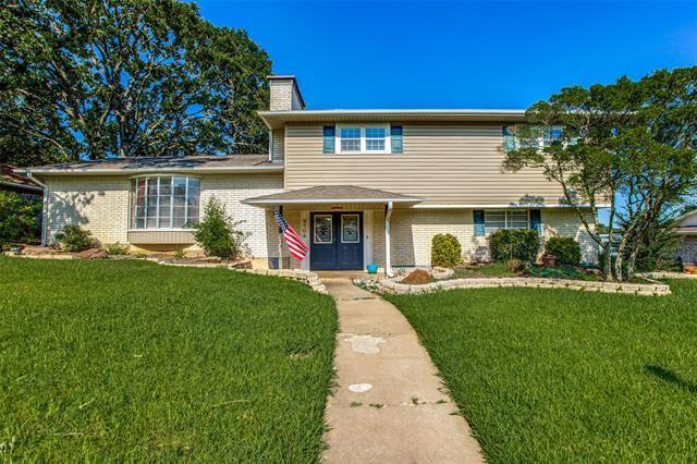 3104 Frances Drive, Denison, TX 75020 - MLS#: 14610398