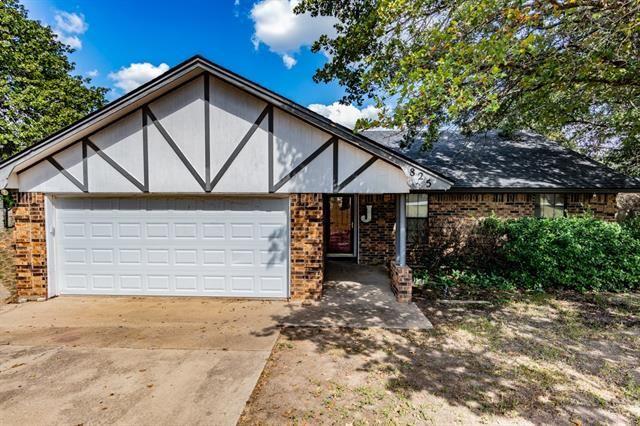 825 Wayne Trail, Azle, TX 76020 - #: 14683398