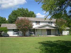 Photo of 2050 Estates Parkway, Lucas, TX 75002 (MLS # 13971399)