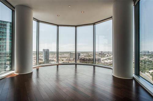 Photo of 2900 McKinnon Street #2104, Dallas, TX 75201 (MLS # 14524399)