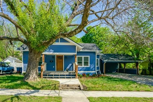 Photo of 202 W Heard Street, McKinney, TX 75069 (MLS # 14557399)