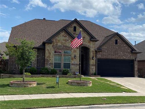 Photo of 4512 Mimosa Drive, Melissa, TX 75454 (MLS # 14573399)