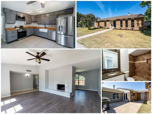 Photo of 5016 N Colony Boulevard, The Colony, TX 75056 (MLS # 14678399)