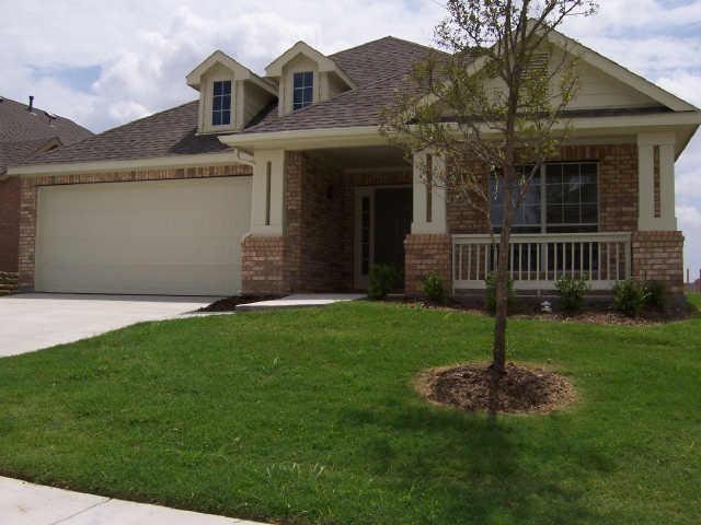 Photo for 8317 RAYBURN Lane, McKinney, TX 75070 (MLS # 13819399)