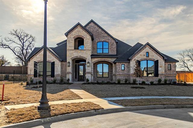 7332 Winding Way Drive, Arlington, TX 76001 - #: 14476399