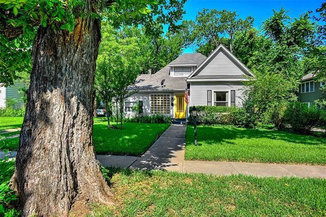 700 N Woods Street, Sherman, TX 75092 - #: 14602399