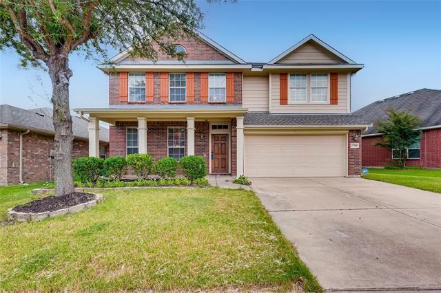 15708 Landing Creek Lane, Fort Worth, TX 76262 - #: 14652399